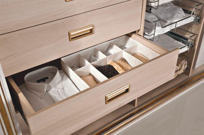Ящик для шкафа