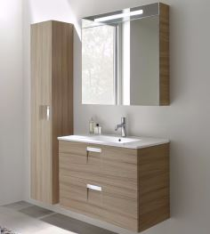 Мебель для ванной комнаты из ЛДСП